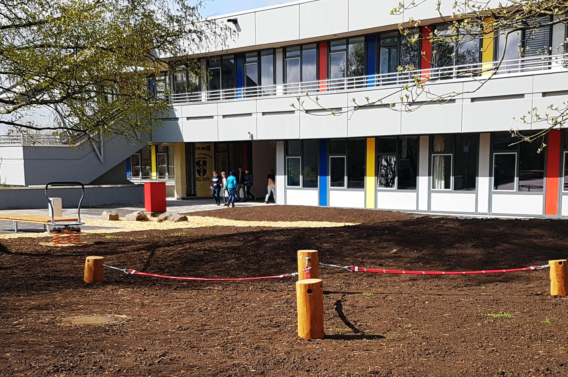 Gagern Schule Weilburg